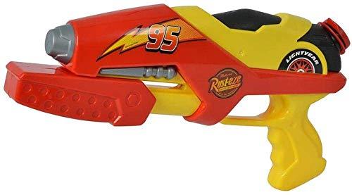 FFSM - Mcqueen 25 cm Pistola de Agua (Simba 7052033) plm46