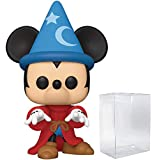 Funko Pop! Disney: Gargoyles - Lexington Vinyl Figure (Bundled with Pop Box Protector Case)