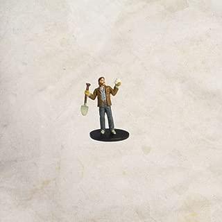 Fantasy Flight Games - Arkham Horror Investigator Miniatures - William Yorrick
