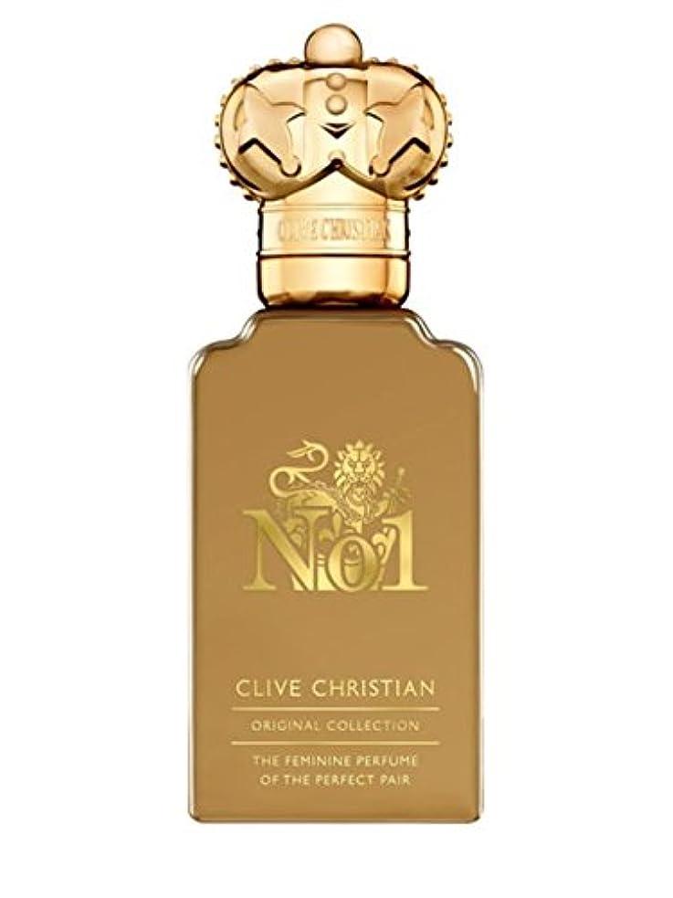 指話チャンスClive Christian No 1 (クライブ クリスチャン ナンバーワン) 1.6 oz (48ml) Perfume Spray for Women