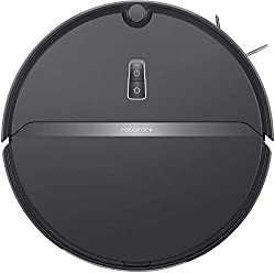 Roborock Robot Vacuum And Mop For Hard Floors