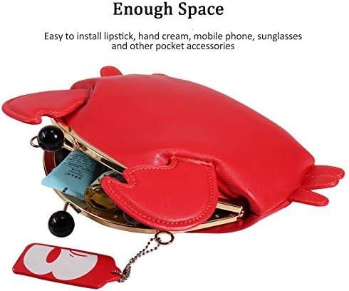 Clasp closure handbag _image0