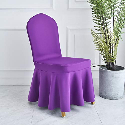 TPJJ No-Slip Back Cushion Set,A Máquina Lavable Garden Silla Asiento Cojín,Silla del Hotel Cojín G