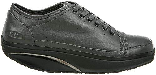Zapato MBT 700931-134 Nafasi Gris
