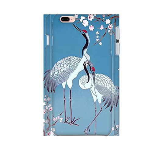 Tener con Crane 1 Compatible para Apple iPod Touch 6 para Niño Caja De Plástico Rígido Hermosa