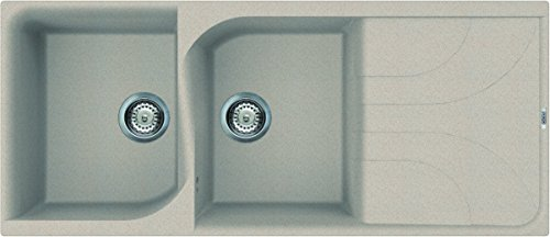 Kitchen Sink ELLECI EGO 500 51 AVENA 51