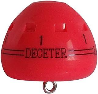 浮動ウキ DECETER(ディセター) ピンク Mサイズ 1番