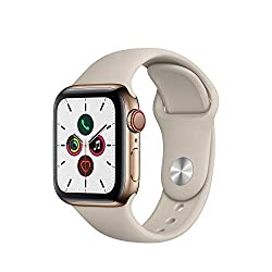 Apple Watch Series GPS + Cellular 40mm