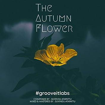 The Autumn Flower