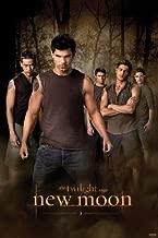 Imaginus Poster Twilight Wolf Pack Luna Nueva Jacob Black Taylor Lautner Movie Poster 24 x 36 pulgadas