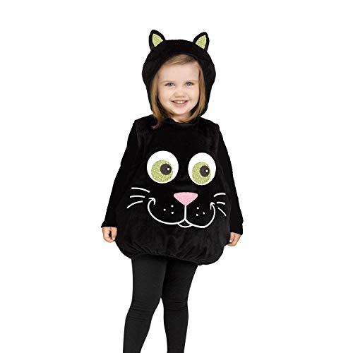 disfraz de gato bebe fabricante Disfraces TuDi