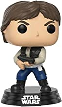 Funko Pop! Star Wars Han Solo #169 (2017 Star Wars Galactic Convention Exclusive)