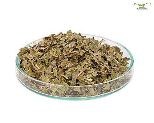 Garnelio - Maulbeerbaum Blätter - 15 g Futter für Garnelen, Schnecken & Krebse im Aquarium