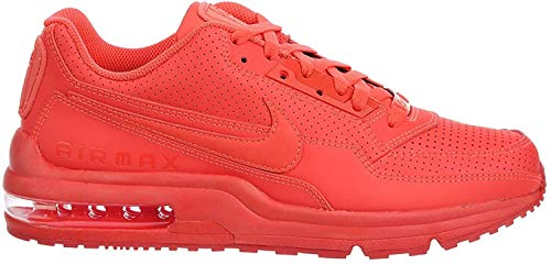 Nike Herren Air Max Ltd 3 Laufschuhe, White White White 687977 111, 47 EU