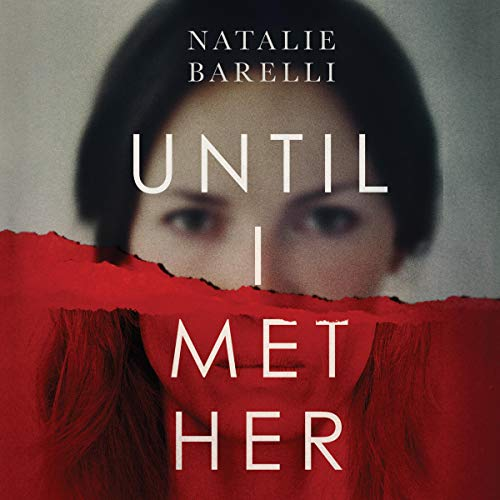 Couverture de Until I Met Her