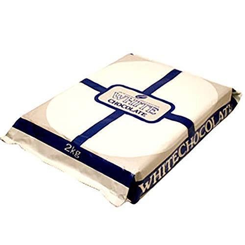 【 業務用 】 大東カカオ ホワイトチョコレート カカオ 41% 2kg 製菓用チョコレート クーベルチュールチョコレート クーベルチュール ホワイトチョコ チョコレート