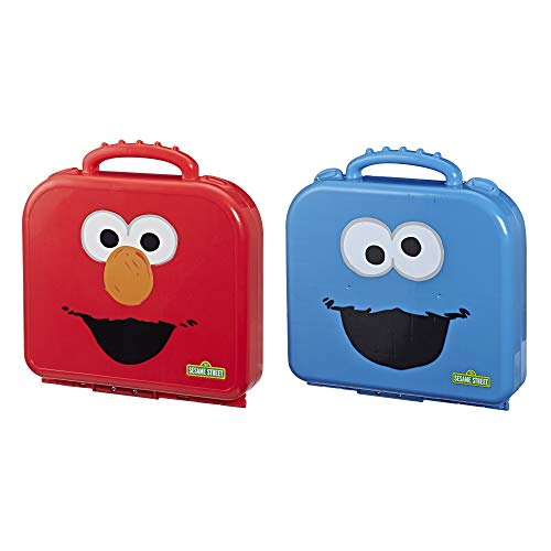 Sesame Street Learning Case Bundle (Amazon Exclusive)