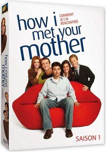 How I Met Your Mother-Saison 1