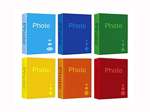 Album Fotografico Basic 100 foto 13 x 19 cm