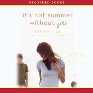Page de couverture de It's Not Summer Without You
