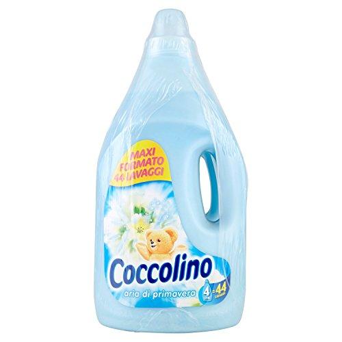 coccolino Weichspüler verdünnten Luft von Frühling–Packung mit 2