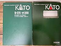 KATO 10-1220 セキ3000 石炭積載 10両セット