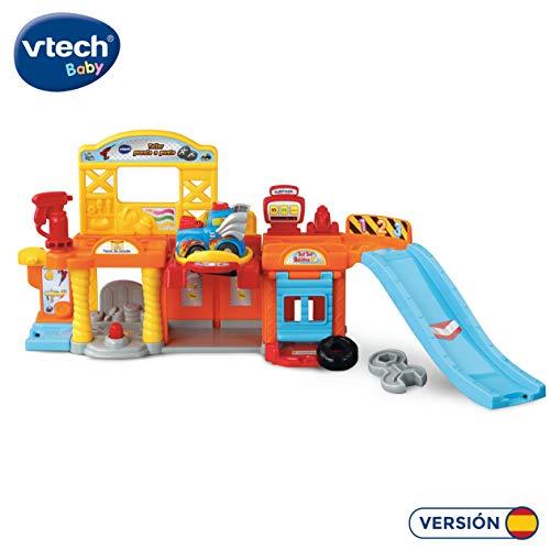 VTech- TTB Taller Puesta a Punto (3480-164867