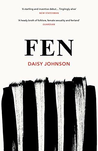 Fen (English Edition)