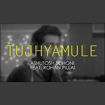 Tujhyamule (feat. Rohan  Pillai)