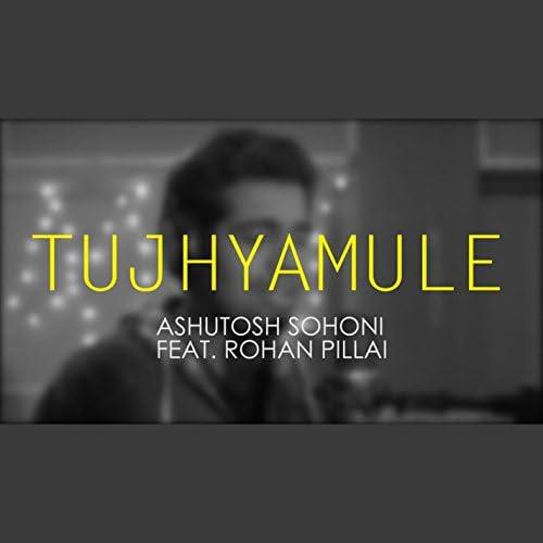 Ashutosh Sohoni