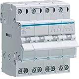 Hager Sistemas SFT440 Conmutador Modular con Común...