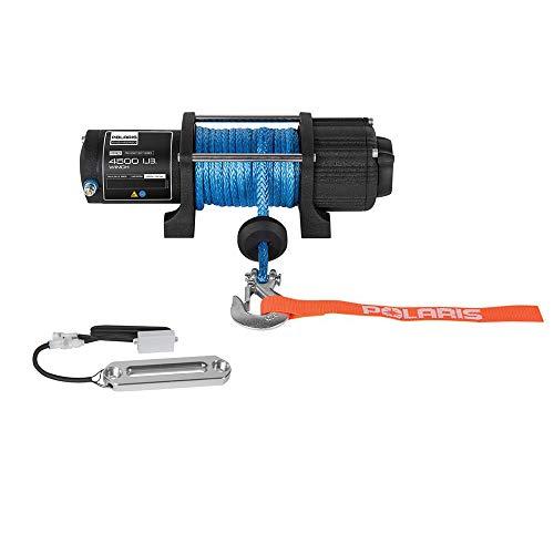 2018-2021 Genuine Polaris RZR RS1 PRO HD 4500 LB WINCH KIT - 2882708