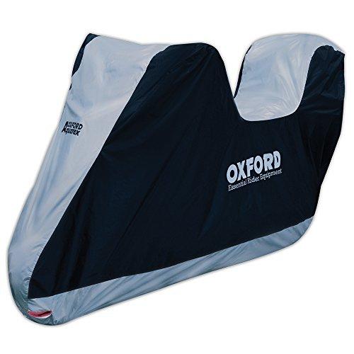 OXFORD AQUATEX COPRIMOTO Nuovo per 2016 Versione - Scooter con Bauletto