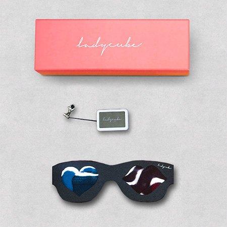 Occupied (4G USB+3D Glasses+MV+MP3 Special Edition) (Orange Cover)