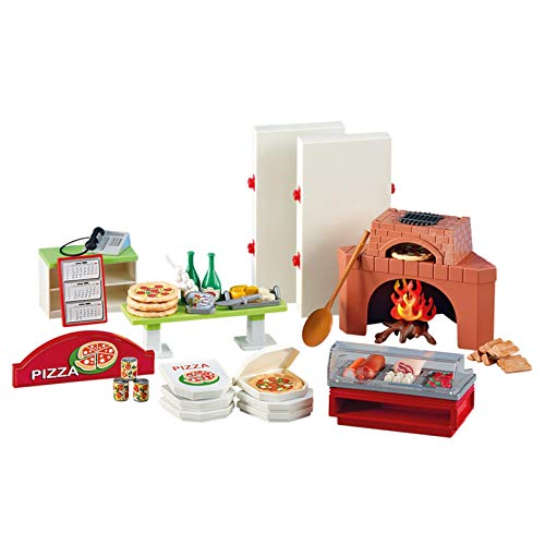 PLAYMOBIL® 6291 Pizzeria (Folienverpackung)