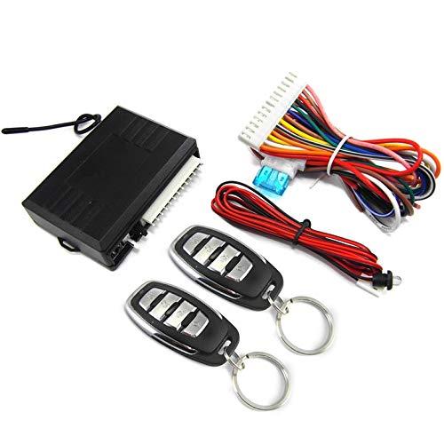 Lynn025Keats Automatischer elektronischer Diebstahlschutz Zubehör Gerät Zentralverriegelung Alarm Dart Hawk