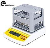 HYY-AA Densidad AU-2000K digital electrónica Oro TesterGold Pureza TesterPrecious metal Analizador Medidor de medición MachineKarat probador joyería Equipo de prueba de oro