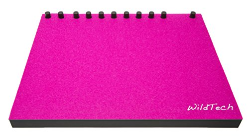 Funda marca WildTech para Ableton Push 2, protector antipolvo, disponible en 17 colores...