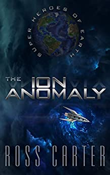 The Ion Anomaly by [Ross Carter]