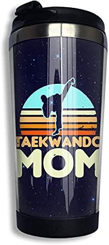 XCNGG Taekwondo Mama Kaffeetasse...
