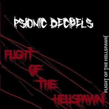 Flight of the Hellspawn