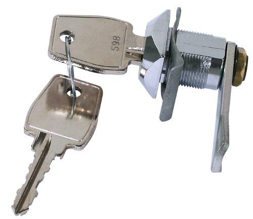 Sattelschrankschloß inklusive 2 Schlüsseln