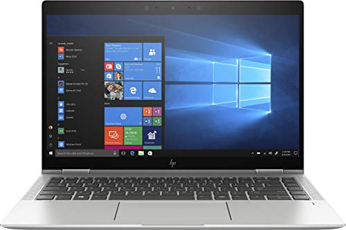 "HP EliteBook x360 1040 G6 14"" Touchscreen 2 in 1 Notebook - 1920 x 1080 - Core i7 i7-8665U - 32 GB RAM - 512 GB SSD - Windows 10 Pro 64-bit - Intel UHD Graphics 620 - in-Plane Switching (IPS) Tec"