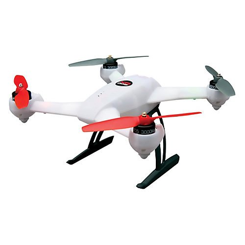 Blade 200 QX BNF Brushless Performance Quadcopter with SAFE Technology and Internal LED Lights (Transmitter Sold Separately)