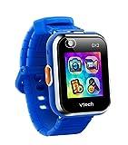 VTech Kidizoom Smartwatch DX2 (Blue) - French Version