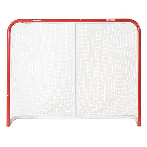 Base Unisex– Erwachsene Streethockey Tor Street Goal 72 Zoll, rot