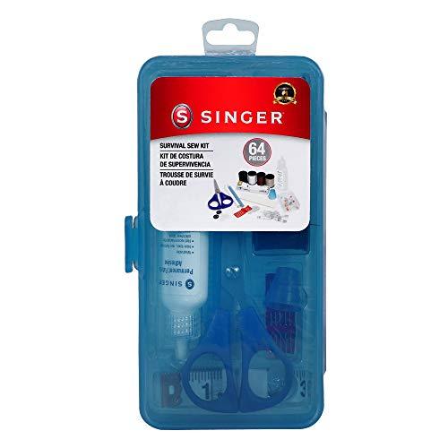 SINGER 01511 Survival Sew Kit