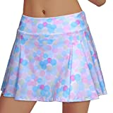 Women's Tennis Skirt Elastic Active
