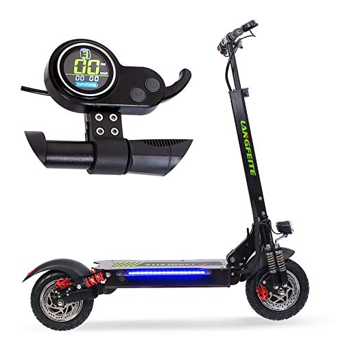 Madat E-Scooter E-Roller L8 - Recambio para patinete eléctrico (motor de 800...