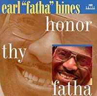 Honor Thy Fatha